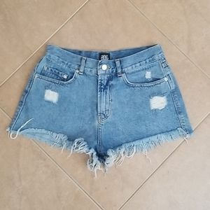Urban Outfitters BDG Short Shorts